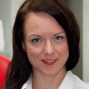 Sanna Johansson, Läkkitorin Hammaslääkäriasema