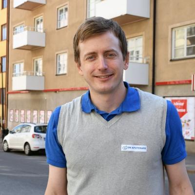 BroApoteket avslöjar kvartersapotekens framgångsrecept