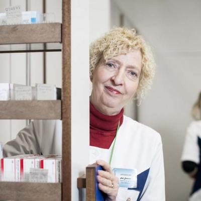 Näin lääketurvallisuuden lisääminen paransi asiakastyytyväisyyttä