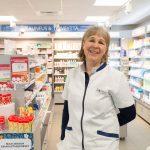 Orava apteekista tuli terveystiedon keskus