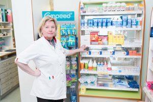 Kerimäen apteekki on ennakoivan terveydenhoidon asialla