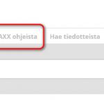 MAXXNetistä löytyy niin uusin tieto kuin ratkaisut pulmiin