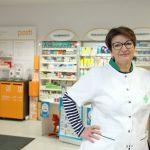 Etälääkäri ja postipalvelut hoituvat MAXXilla Lavian apteekissa