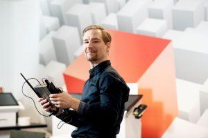 MAXX 5G lisää turvallisuutta ja mahdollistaa uudet palvelut