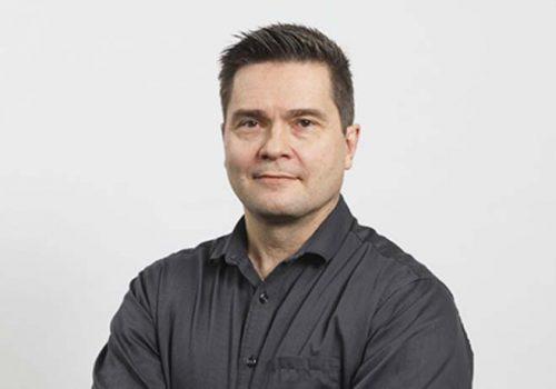 Sami Laaksonen receptum software
