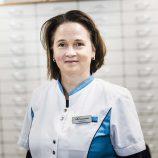 Pellon apteekin apteekkari Anne Kiviniemi vaihtoi MAXX-apteekkijärjestelmään.