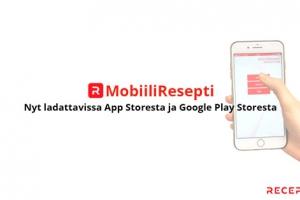 Vahva tunnistautuminen MobiiliReseptiin