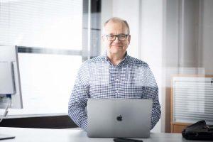 Receptum Software huolehtii MAXXin jatkuvasta kehityksestä ja tuo uusia innovaatioita alalle