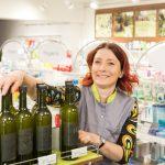 Polvijärven apteekissa hyödynnetään MAXXin markkinointimahdollisuudet