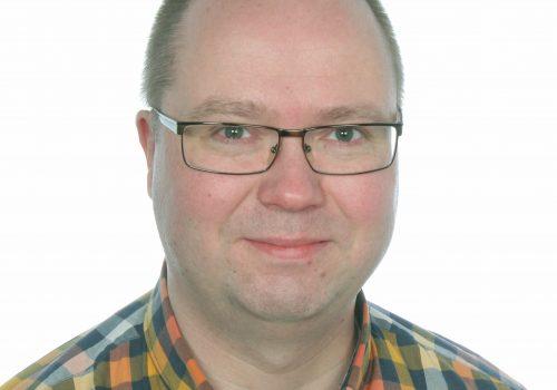 Receptum Lasse Hallikainen