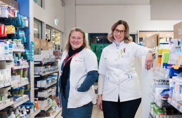 Satafarma Länsi-Porin Uusi apteekki Receptum MAXX