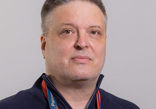 Jari Voutilainen